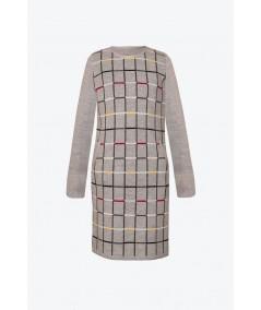 P02 Thick Coat